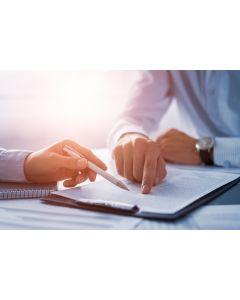 Le contrat : un indispensable