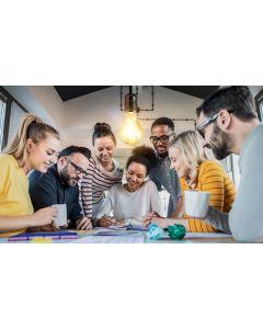 Travail collaboratif : l'affaire de tous!