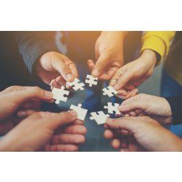 La synergie d'équipe : clé essentielle de la réussite d'un projet