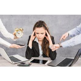 La gestion des priorités : se sentir en contrôle de son temps
